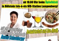 🥩 Grill-Event 06.09.2019: Vorstellung Ständerats- und Nationalratskandidatinnen SVP BL